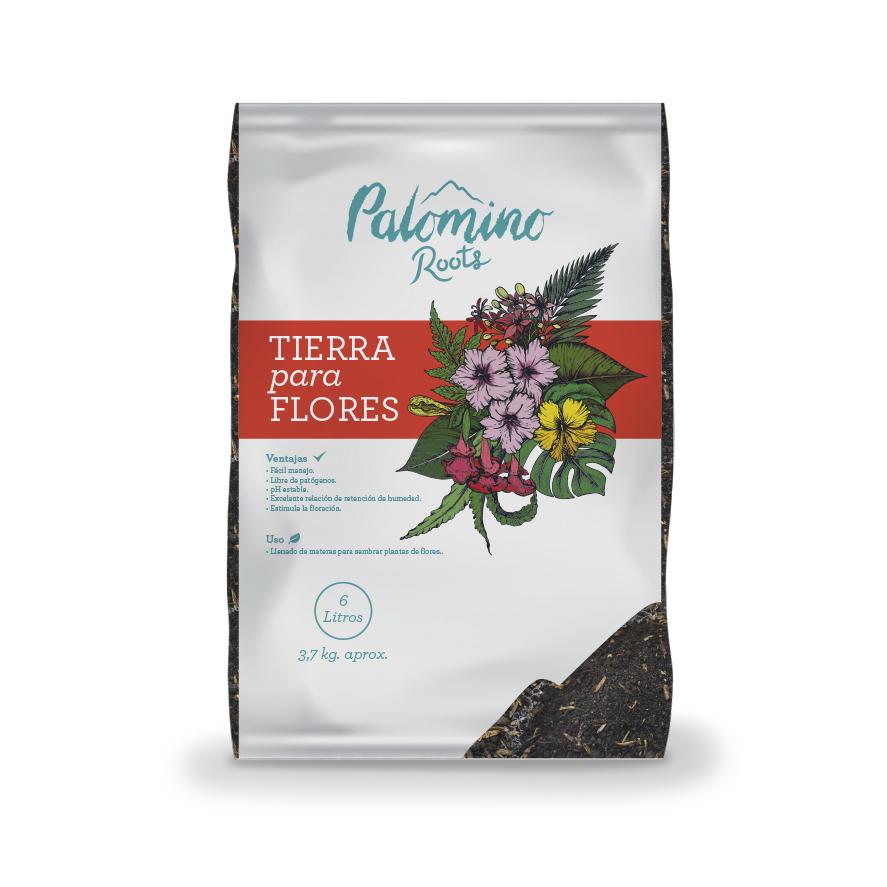 Tierra Para Flores